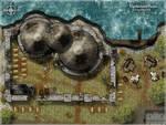 The Aeldspire Ruins - Day