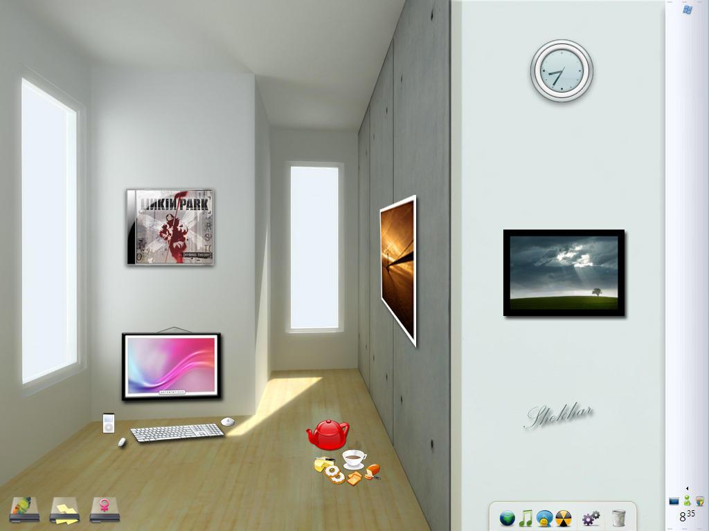 feels like home by shekharpalash on deviantart. Black Bedroom Furniture Sets. Home Design Ideas