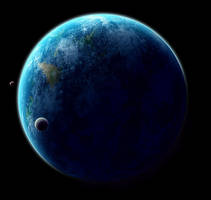 Planet by sumopiggy