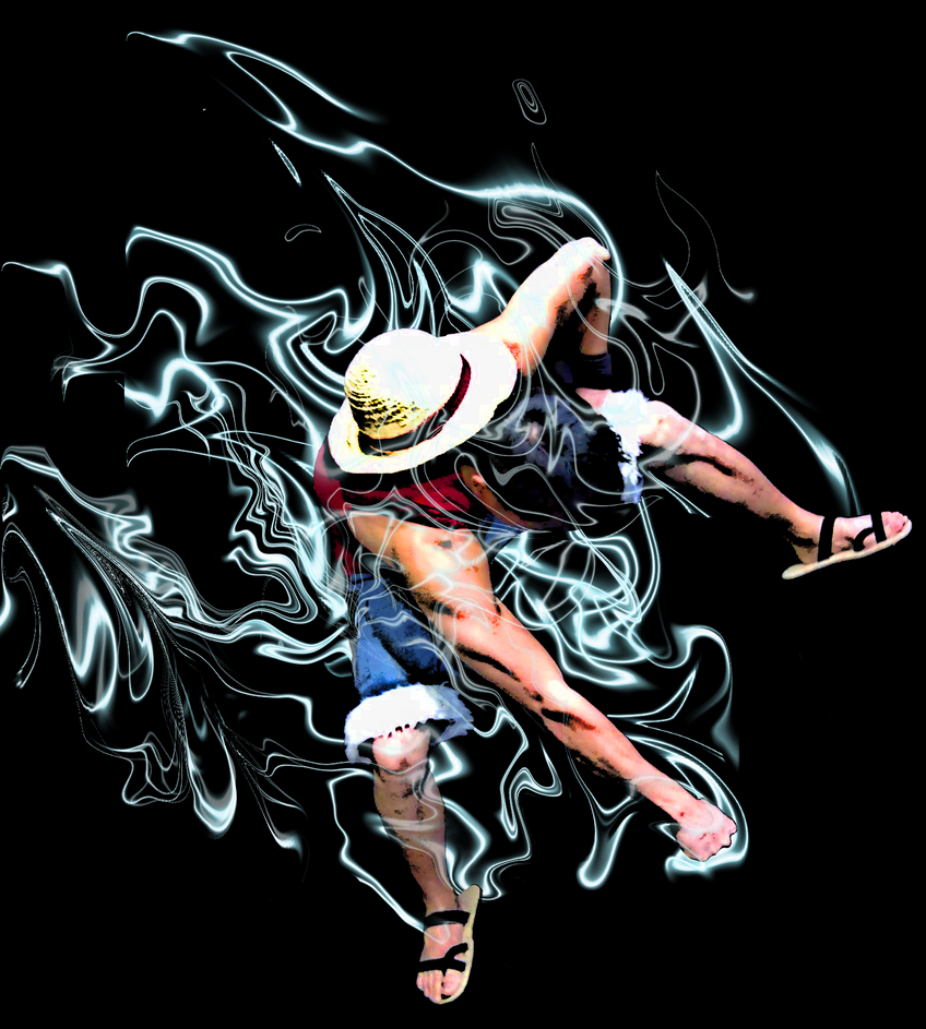 One Piece Wallpaper Luffy Gear Fourth One piece luff