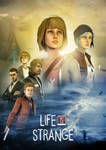 Life Is Strange Cinematic Poster