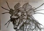 Palulukan ( Thanator ) by JasonMomoaandMadaArt