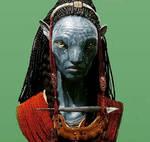 Avatar Fan Art // Moat // Digital Drawing by JasonMomoaandMadaArt