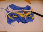 Fan Art Tsutey Terongloa by JasonMomoaandMadaArt