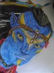 Tsutey Fan Art by JasonMomoaandMadaArt