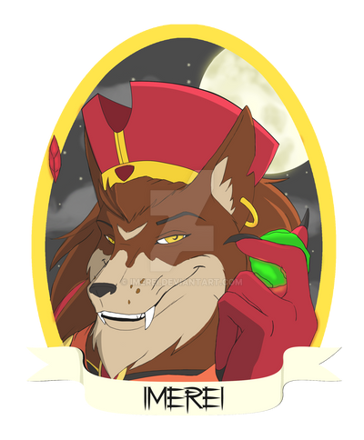 BlizzCon 2017 Badge