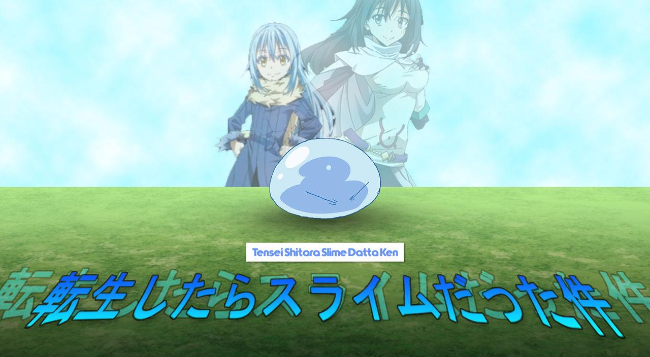 Tensei Shitara Slime Datta Ken 1080p Wallpaper By Darkmesah On
