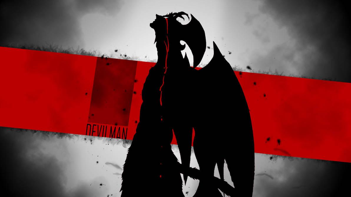 Devilman Crybaby Wallpaper 768p By Darkmesah On Deviantart