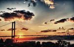 Bosphorus BridgeII