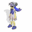 Medusa~ 0.0 by NekoPikmin