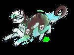 For Dragoncat08 by GreenGummies