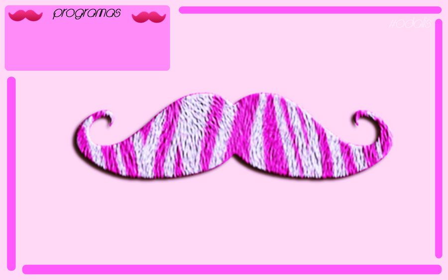 pin mustache wallpaper pink image search results on pinterest