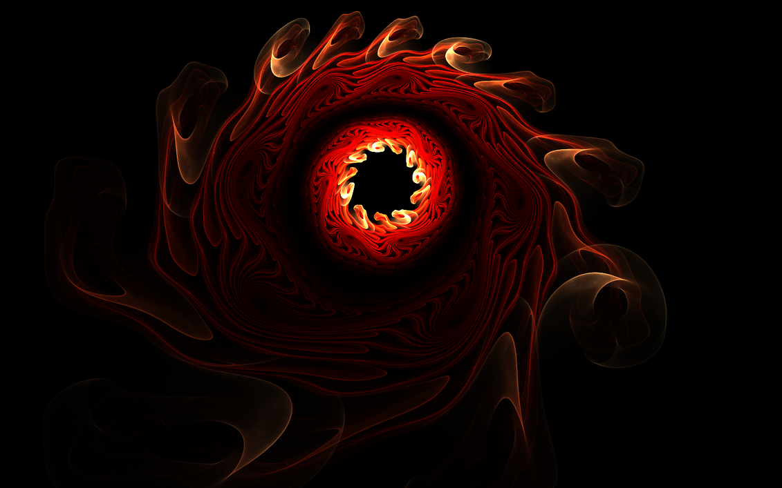 Blood Rose by riverfox1 on DeviantArt