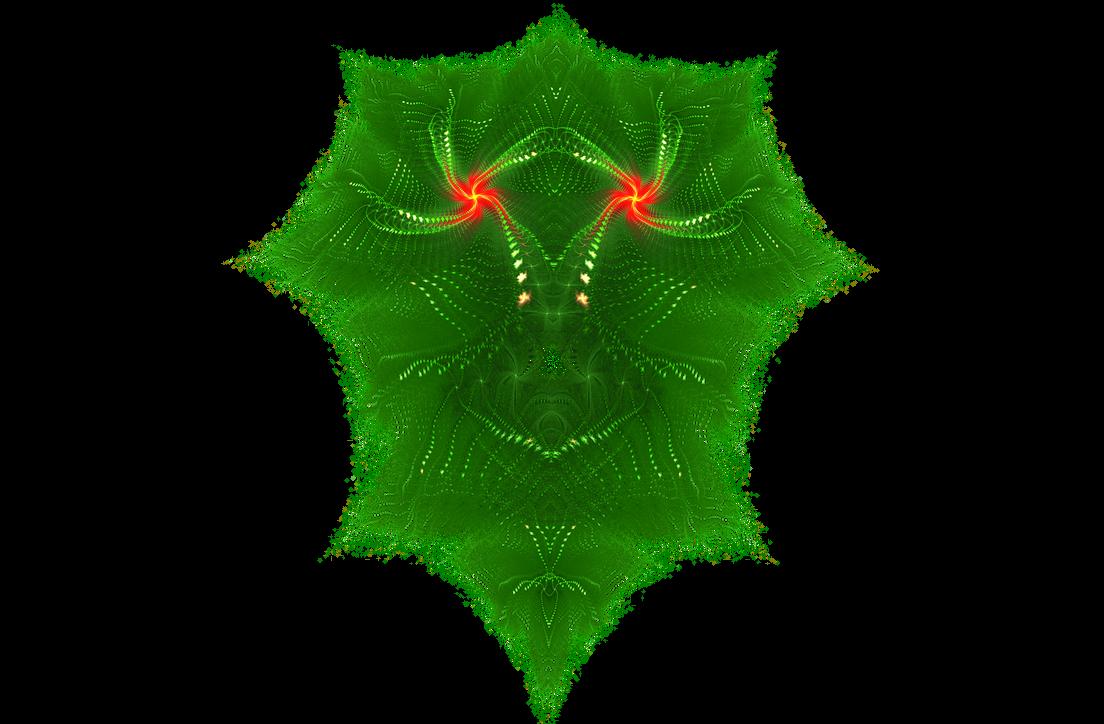 Yule Solstice (transparent) by riverfox1