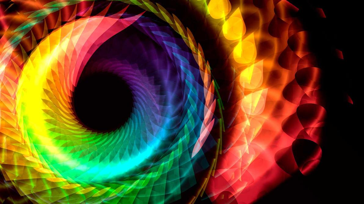 Pupil Intensity by riverfox1