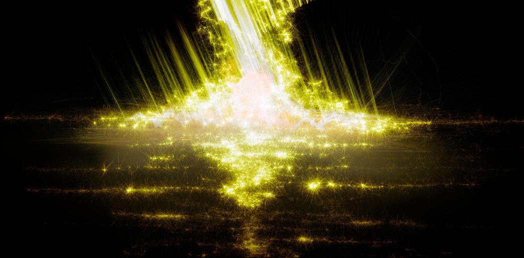 Molten Gold by riverfox1