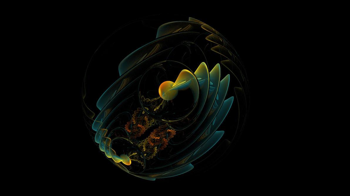 Orbit by riverfox1