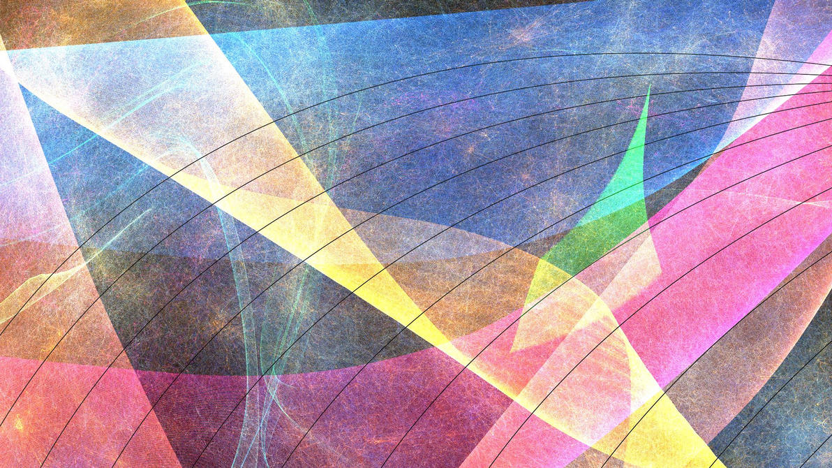 Spectral Cosmosis 11 by riverfox1