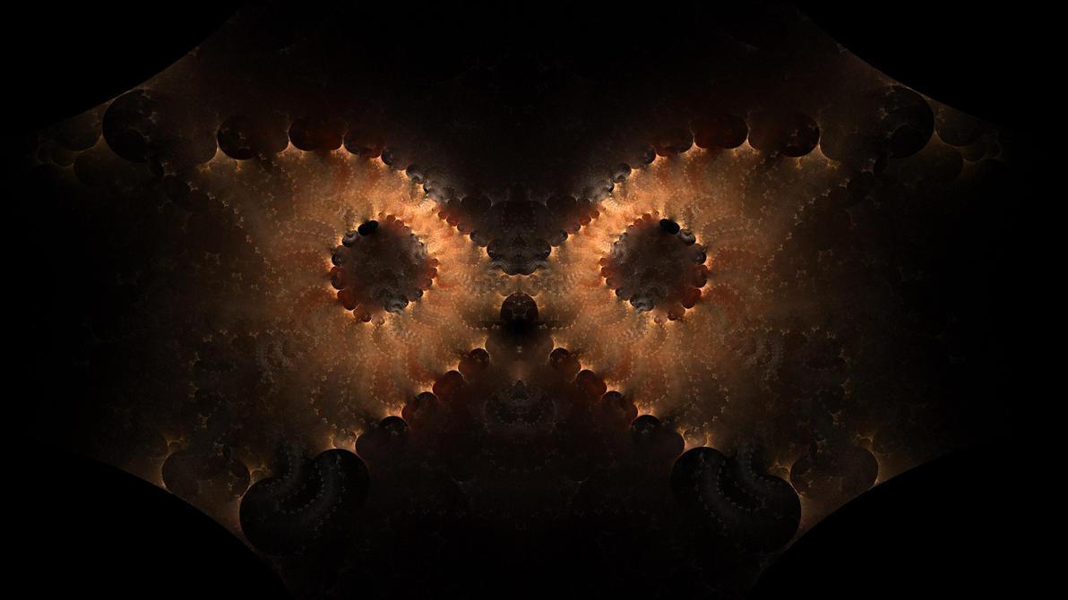 Masque of Samhain by riverfox1
