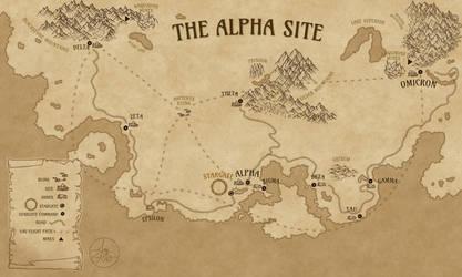 The Alpha Site
