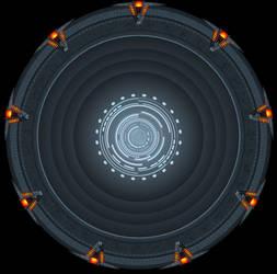 Stargate Build Iris Upgrade