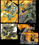 Project : Requiem page 4 by phantro