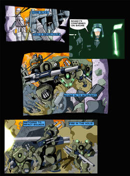 Requiem chapter 1 page 1