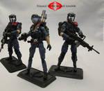 Female Viper Squad Leader Product Shot 1