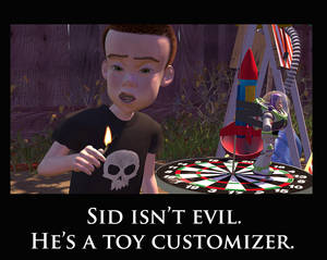 The truth about Sid