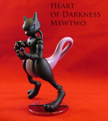 Mew Two Heart of Darkness 3