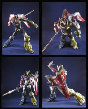 Voltron Legenday defender 6