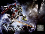 Voltron Legenday defender 2 by phantro