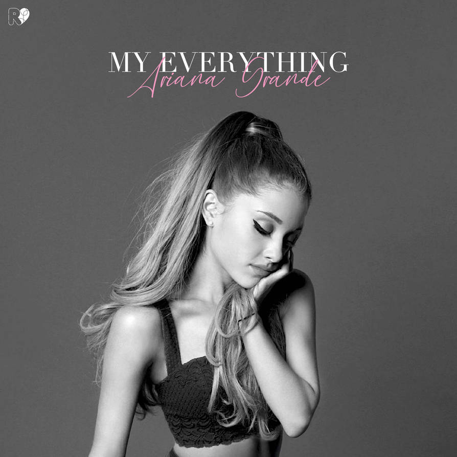 ariana grande my everything album download