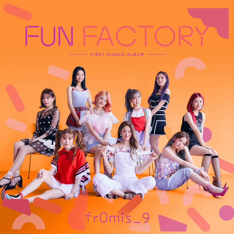 Fun factorx