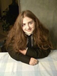 Bridget-McTavish's Profile Picture