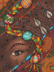 African Dreams by HippyLizard
