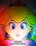 Princess Peach (super Mario)