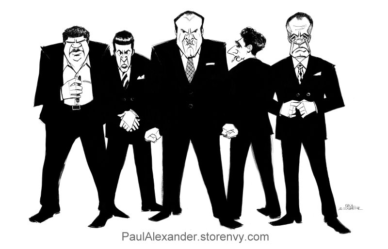 the sopranos by paulalexander1 on deviantart