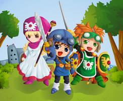 Chibi Quest II