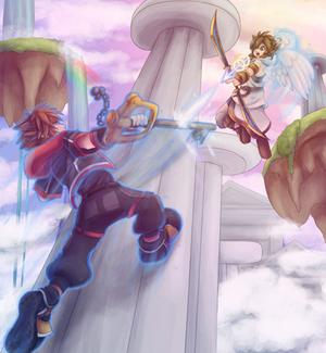 Battle for Heavenly Light