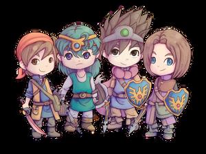 Smashing Heroes