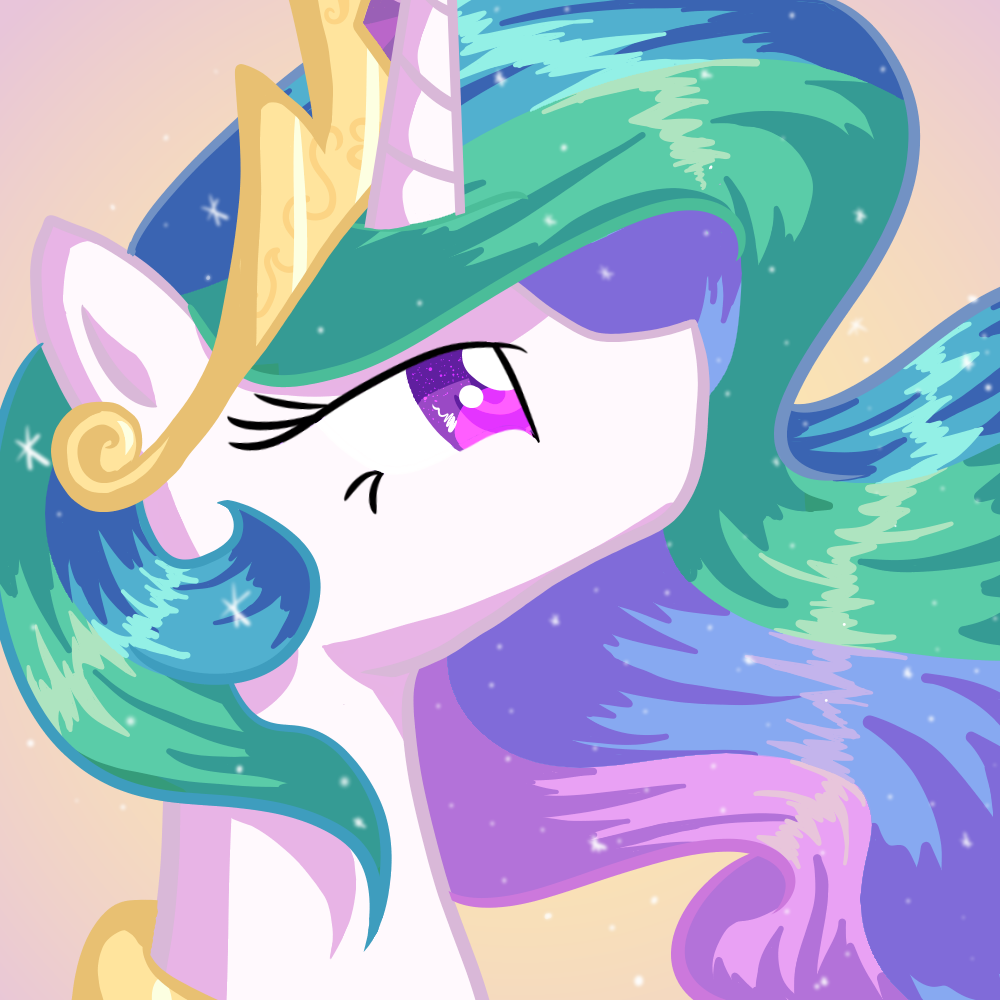 Princess Celestia by Lortstreet54 on DeviantArt