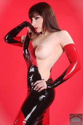 Rouge Noir by Anyssa