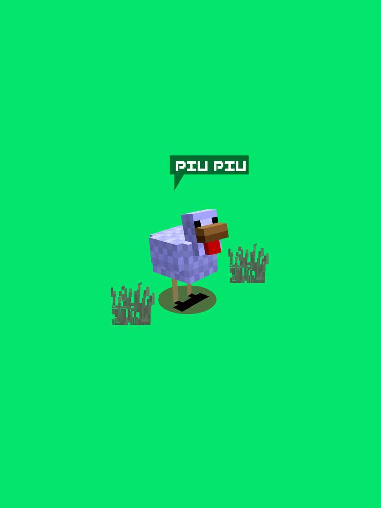 Mine Piu by PIMI1023