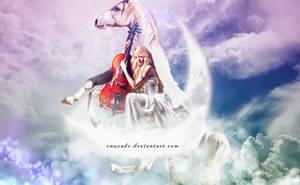 Princess Beauty Photo Manipulation by onurado