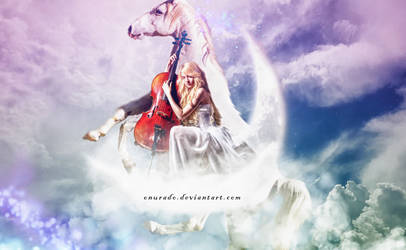 Princess Beauty Photo Manipulation by onurado