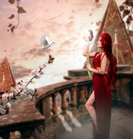 Dreamer by onurado