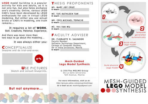 MGLMS Brochure - Outside