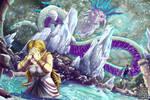 Zelda's Faith