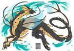Dragon Commish